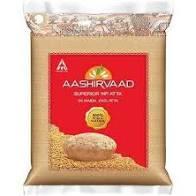 AASHIRVAAD ATTA 5 KG