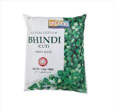 ASHOKA BHINDI 310 GM