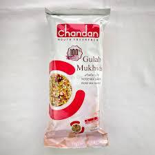 CHANDAN GULAB MUKHWAS 20 GM