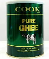 COOK PURE GHEE 1 6KG