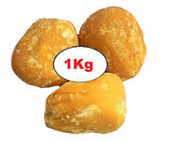 LK JAGERY ROUND 1 KG